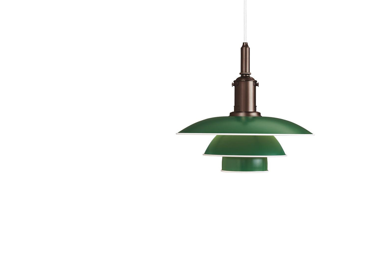 PH 3 1/2-3 pendant light, Poul henningsen, Louis poulsen