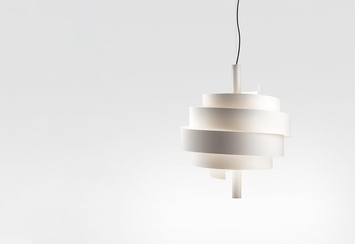 Piola suspension light, 2017, Christophe mathieu, Marset