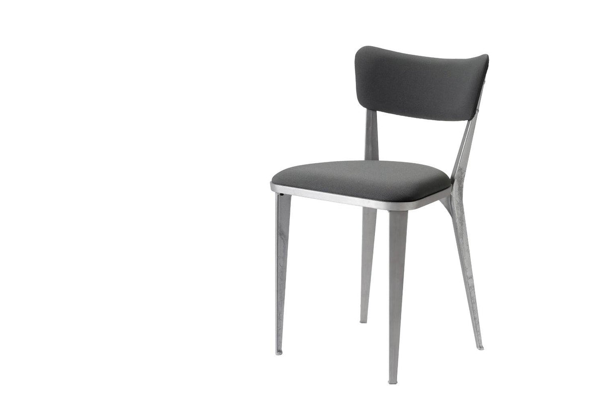 BA2 side chair, 1945, Ernest race, Race furniture