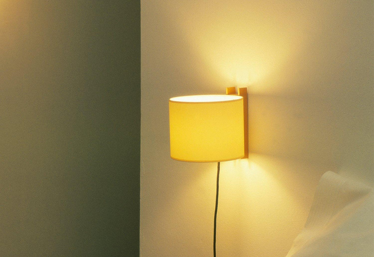 TMM Corto wall light, 1964, Miguel mila, Santa and cole