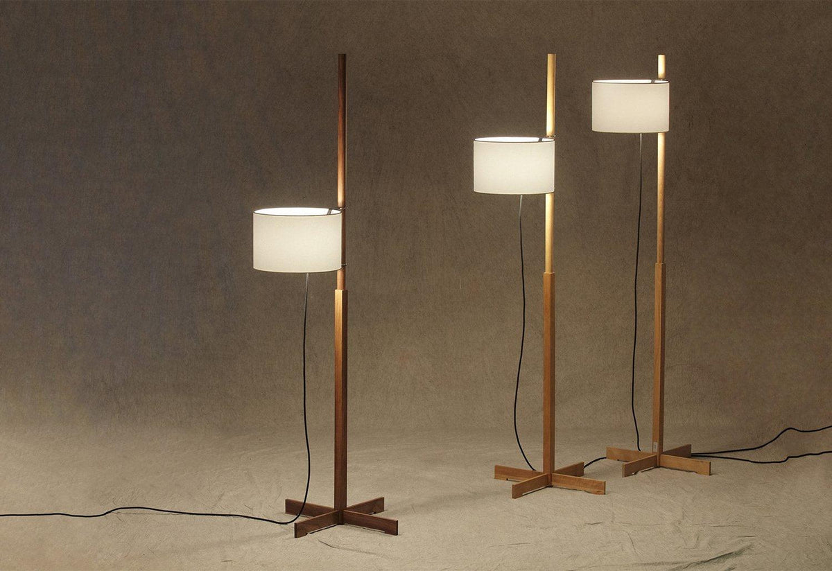 TMM floor lamp, 1961, Miguel mila, Santa and cole
