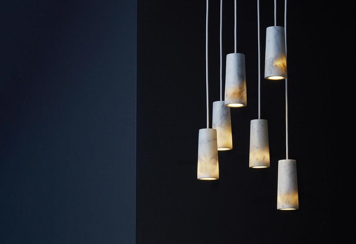 Core pendant light, 2015, Terence woodgate, Case