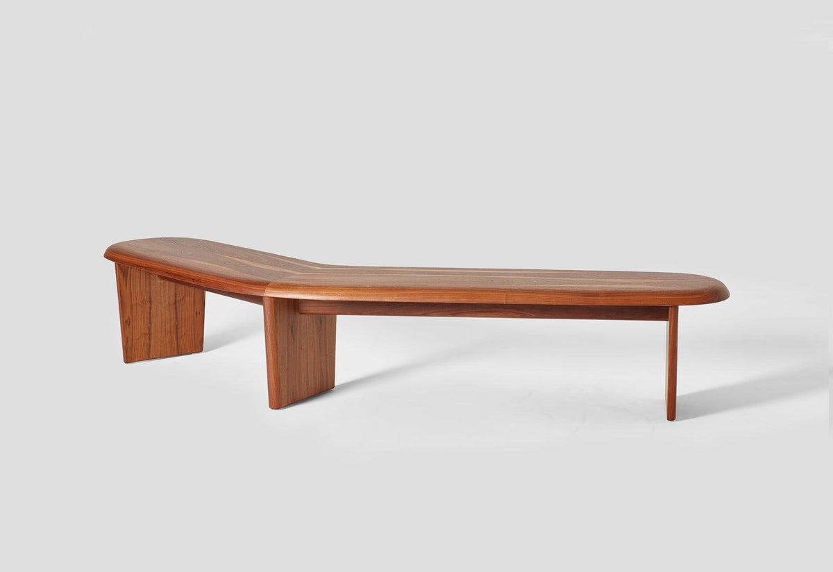 Maritime bench, Ed carpenter, Very good and proper