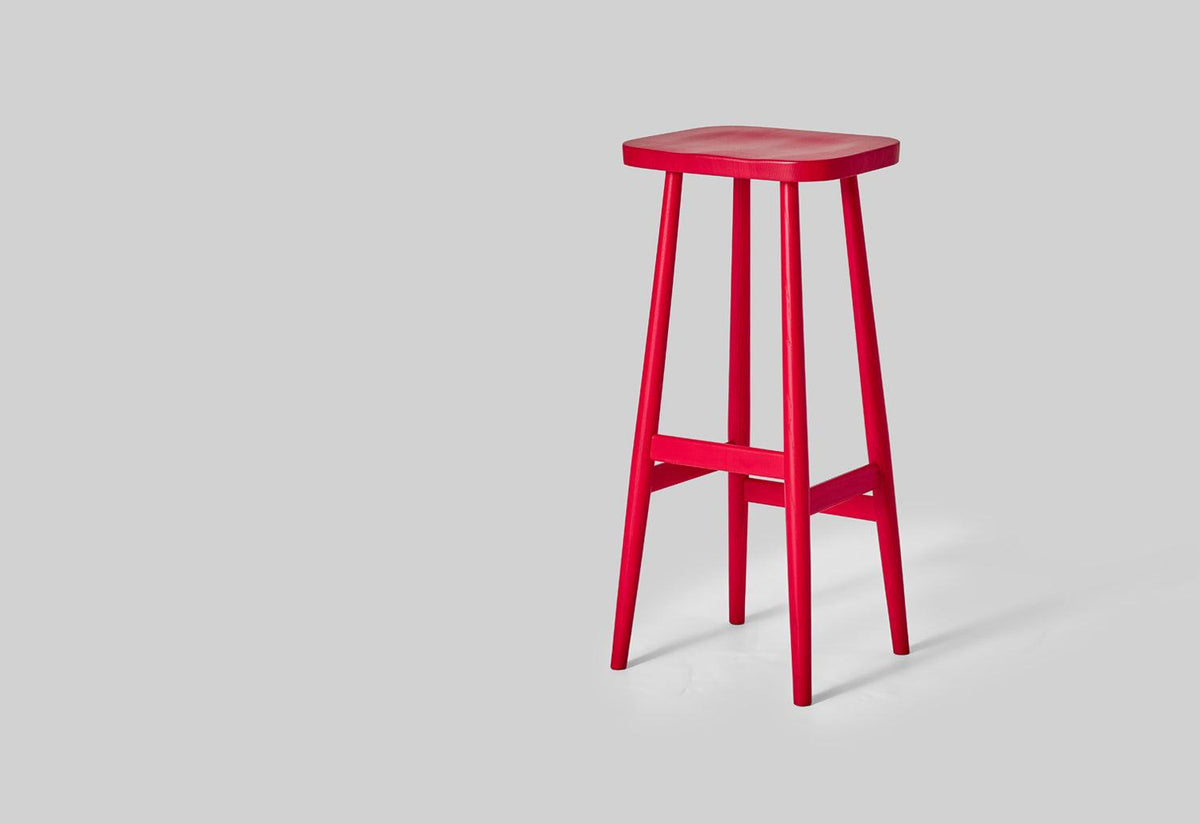 Bird stool, 2016, Michael marriott , Very good and proper