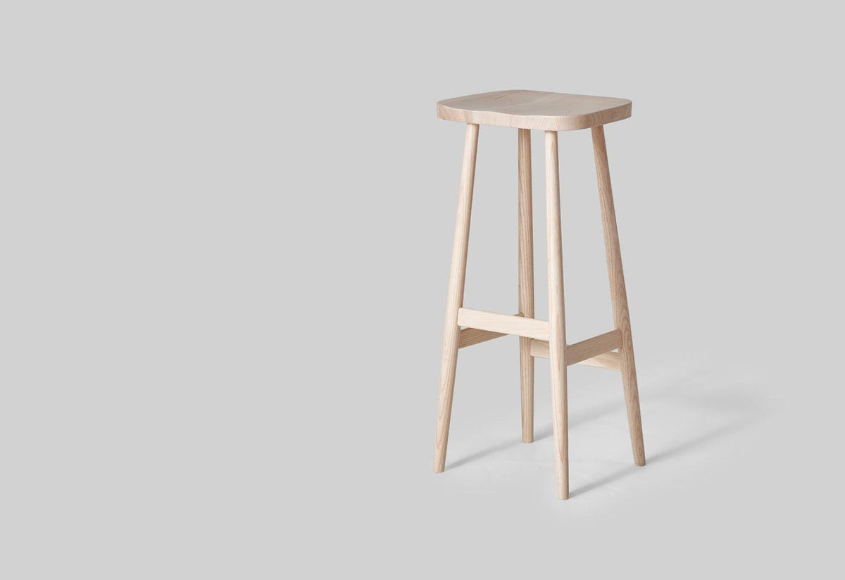 Bird stool, 2016, Michael marriott, Very good and proper
