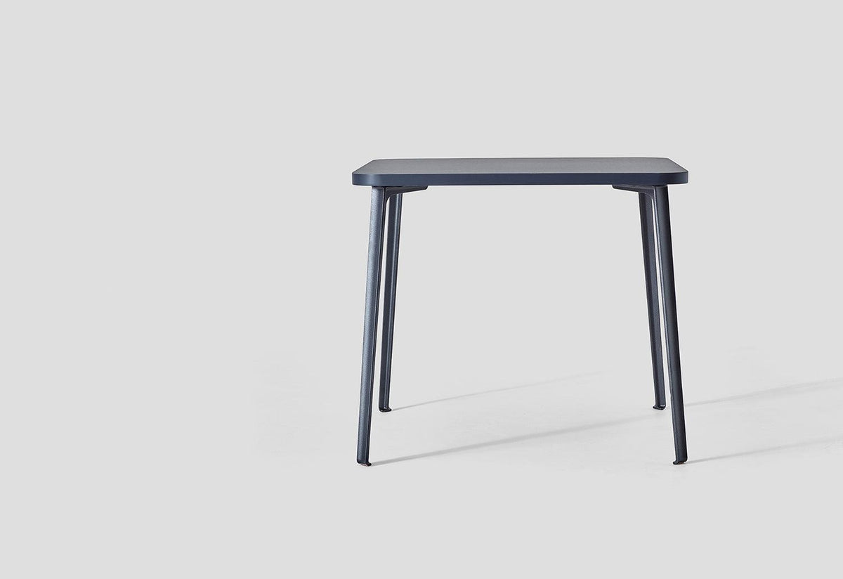 Canteen table, 2009, Klauser and carpenter, Very good and proper
