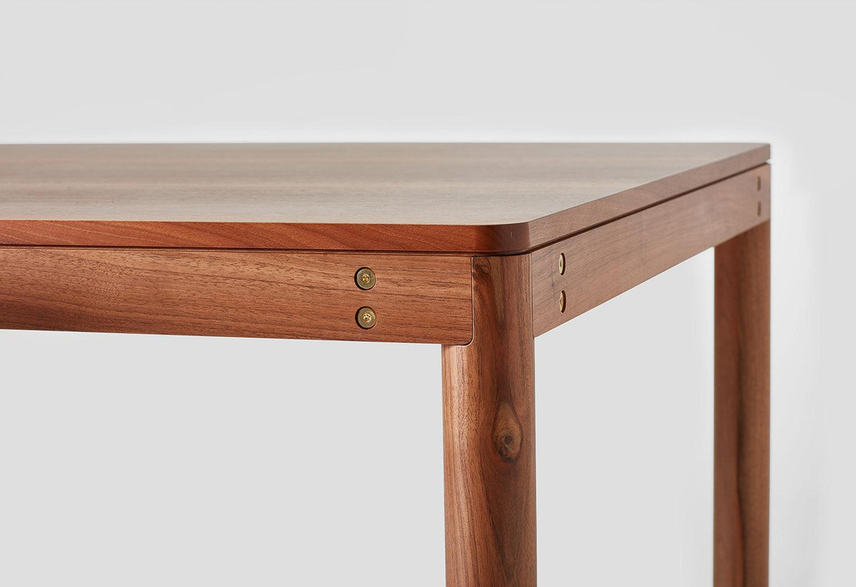 Dowel table, Klauser and carpenter, Very good and proper