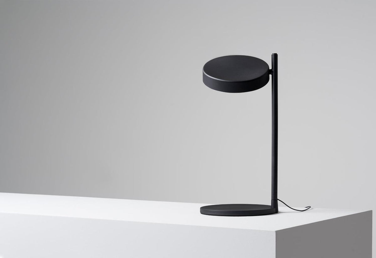 w182 Pastille table lamp, Industrial facility, Wastberg