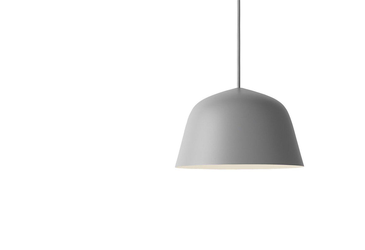 Ambit pendant light, 2015, Taf architects, Muuto