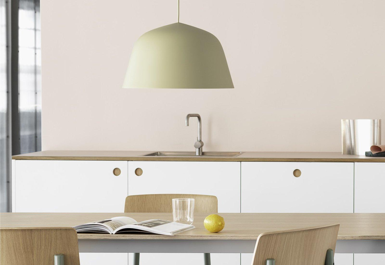 Ambit pendant light, 2015