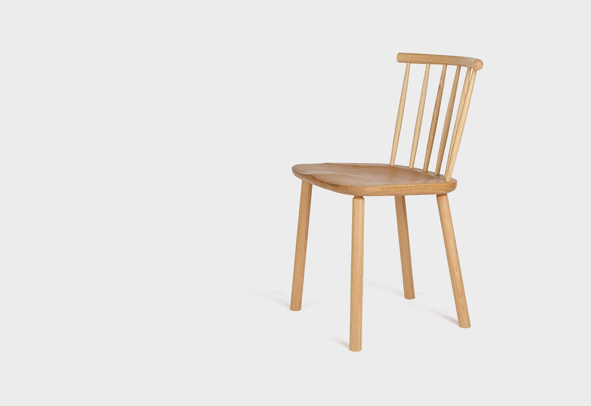 Hardy side chair, David irwin, Another country