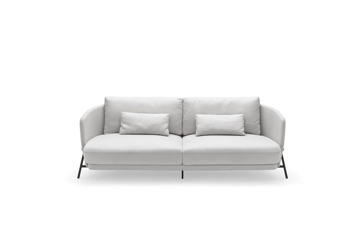 Cradle sofa, 2018, Neri and hu, Arflex