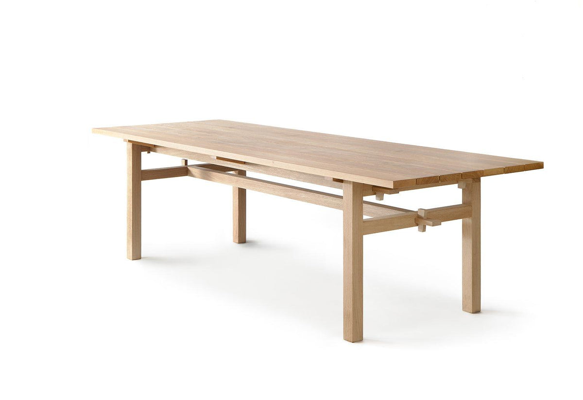 Arkipelago outdoor table, 2010, Kari virtanen, Nikari