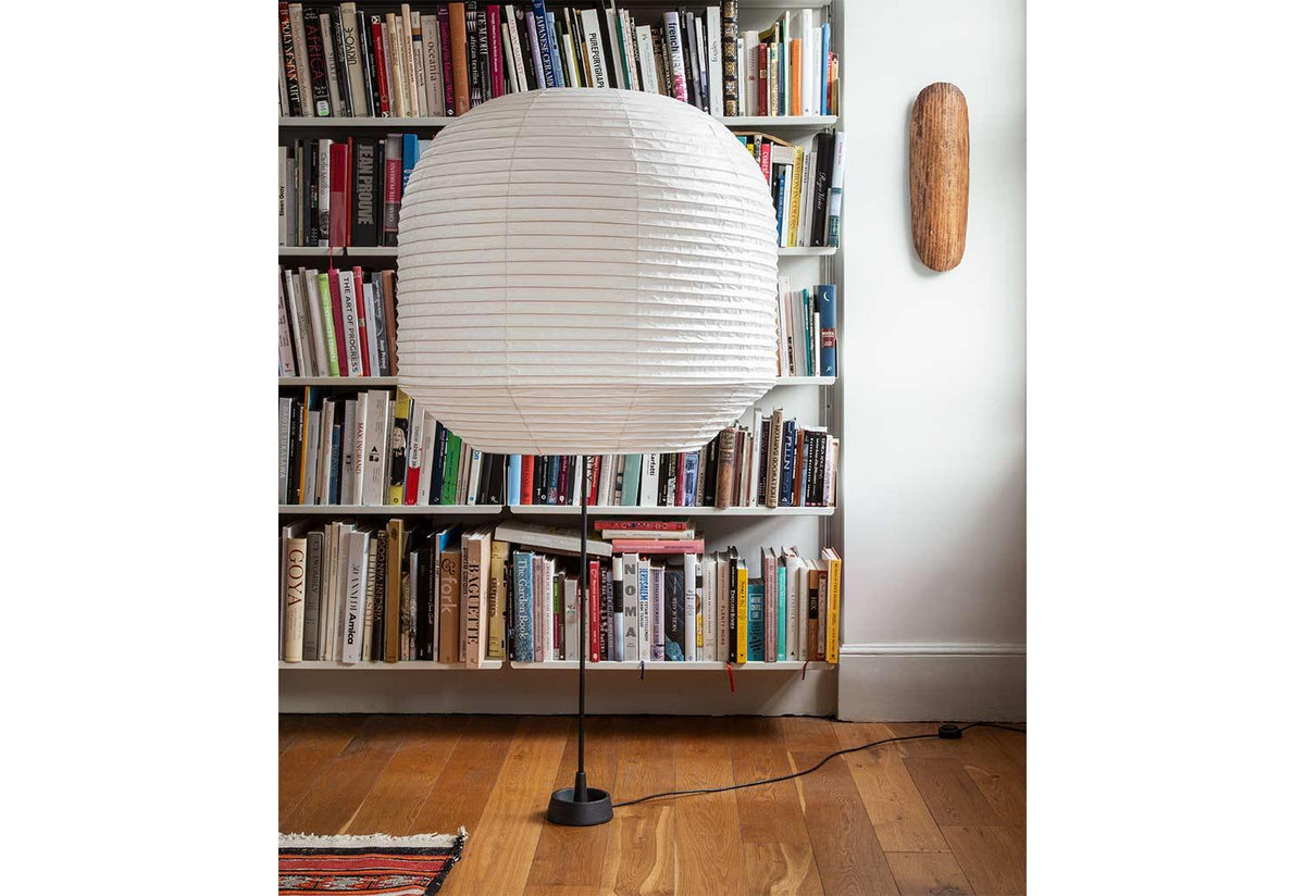 Hotaru Buoy floor light, 2019, Barber osgerby, Twentytwentyone