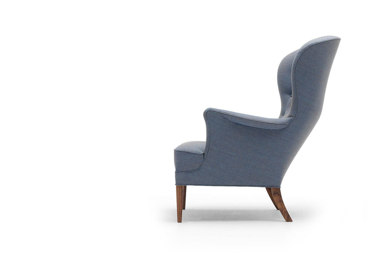 FH419 Heritage chair, 1930, Frits henningsen, Carl hansen and son