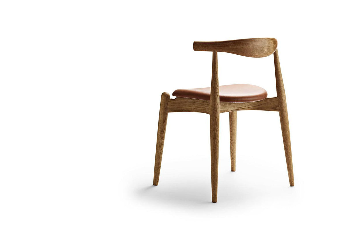 CH20 dining chair, 1956, Hans wegner, Carl hansen and son