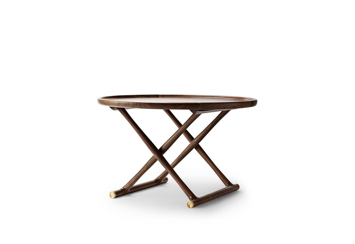 Egyptian table, 1940, Mogens lassen, Carl hansen and son
