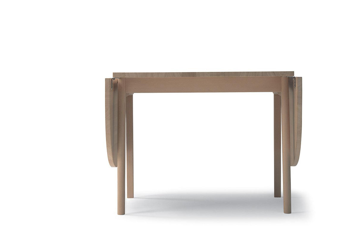 CH002 dining table, 1982, Hans wegner, Carl hansen and son