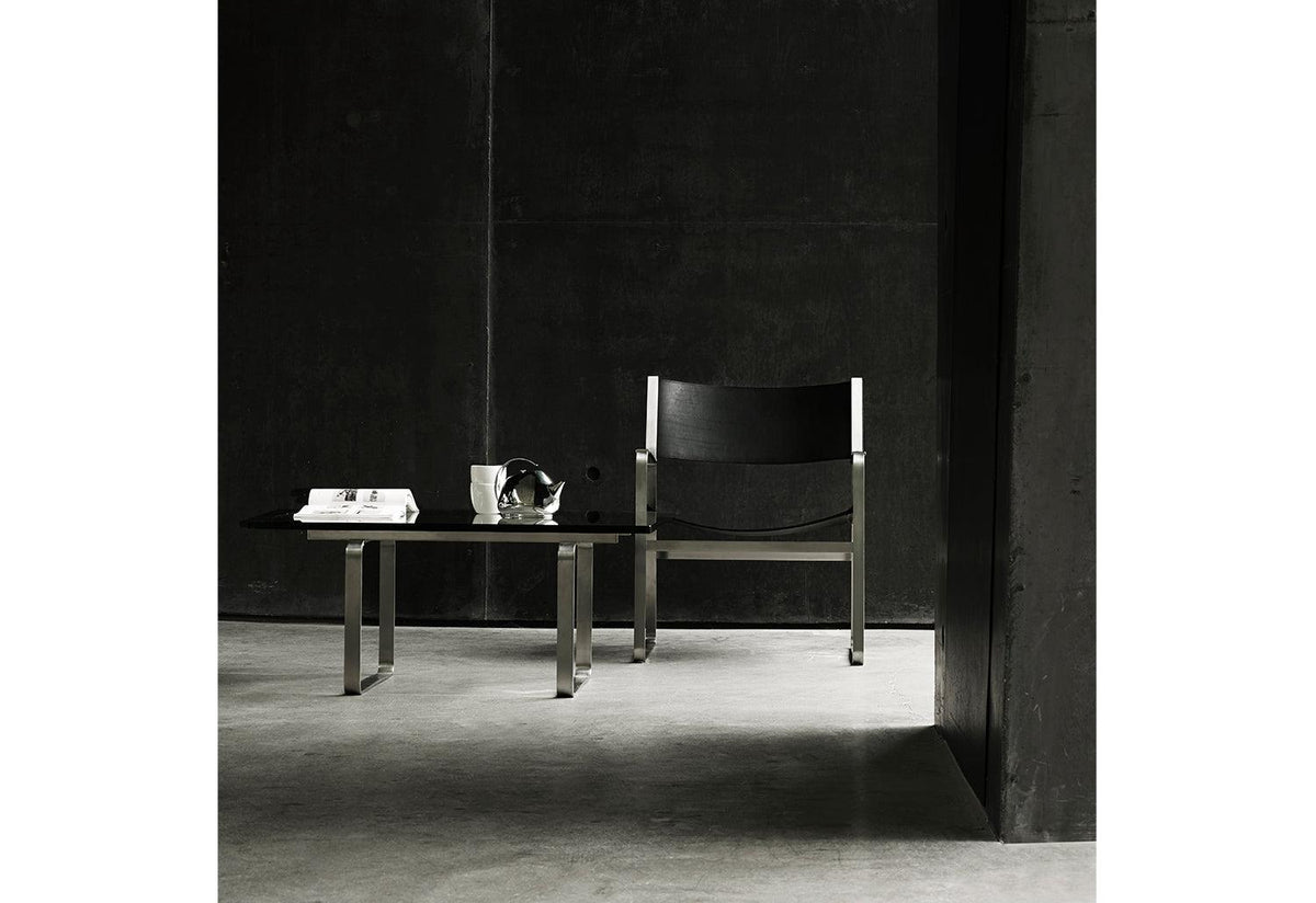 CH106/CH108 coffee table, 1970, Hans wegner, Carl hansen and son