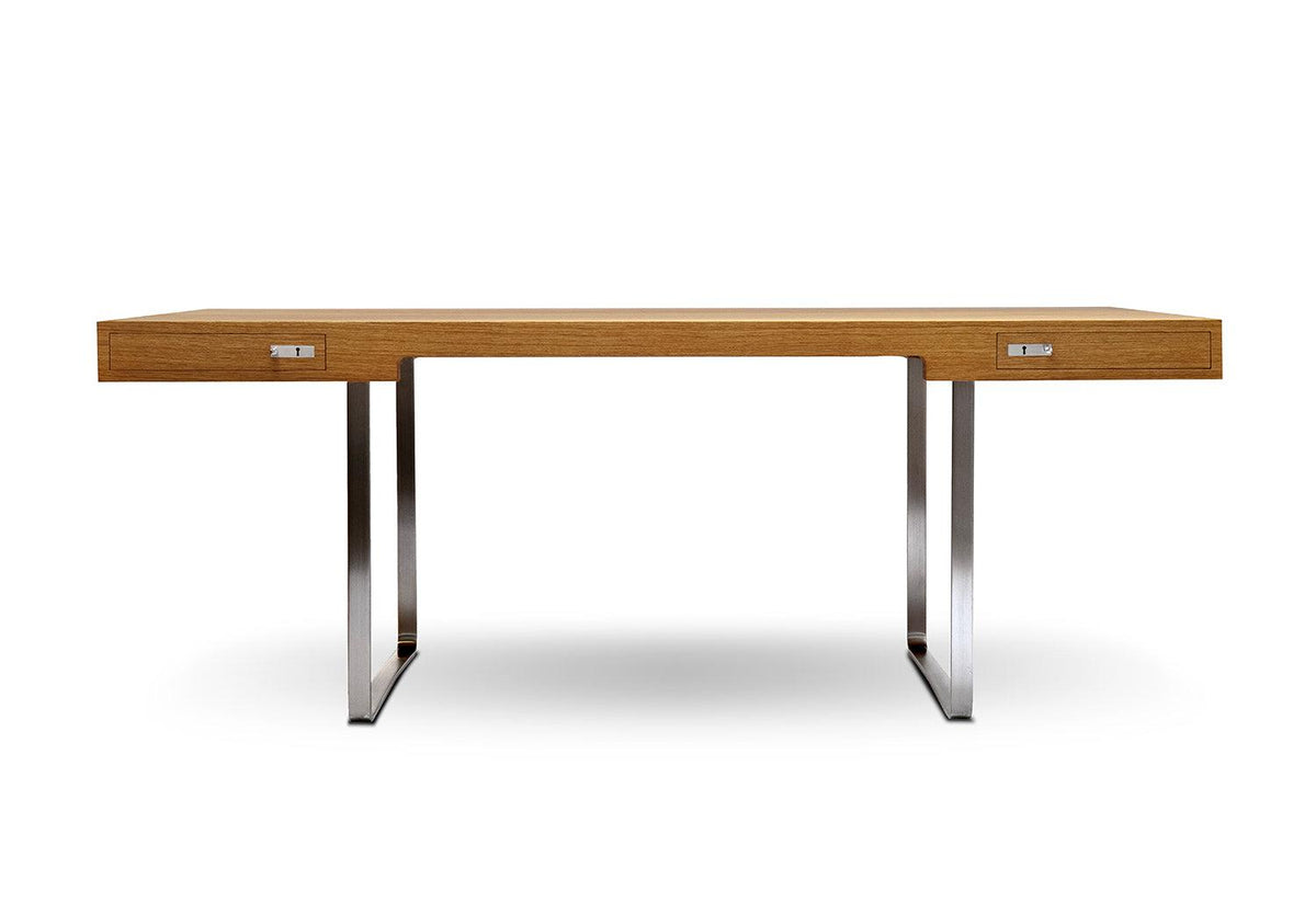 CH110 desk, 1962, Hans wegner, Carl hansen and son
