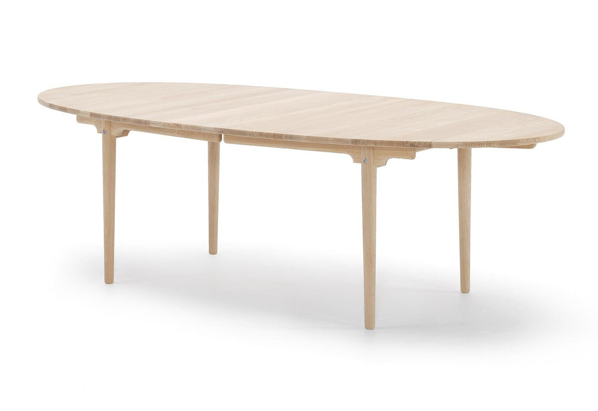 CH339 dining table, 1962, Hans wegner, Carl hansen and son