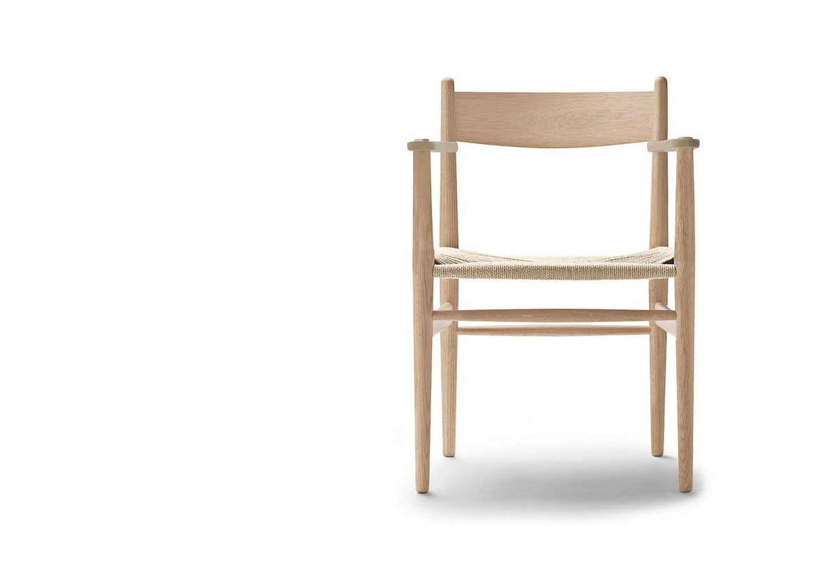 CH37 dining chair, 1962, Hans wegner, Carl hansen and son