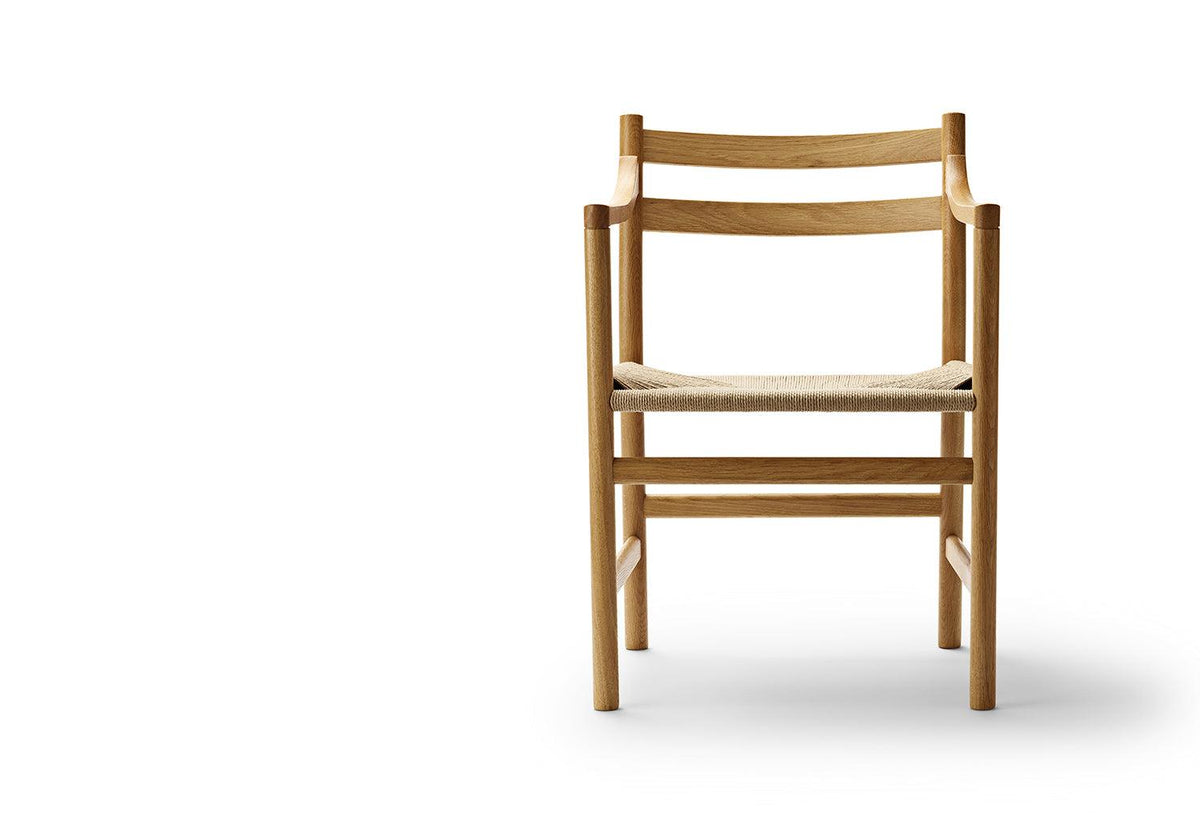 CH46 dining chair, 1962, Hans wegner, Carl hansen and son
