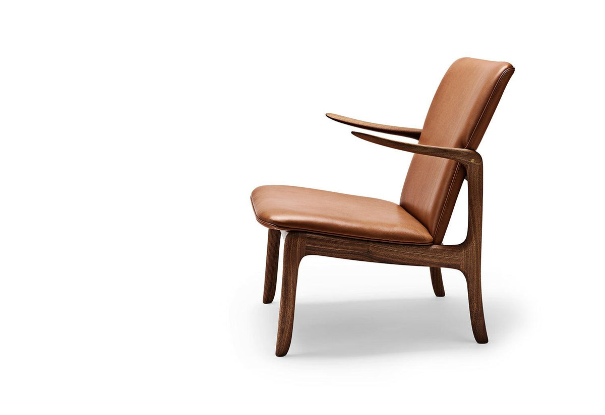 OW124 Beak chair, 1951, Ole wanscher, Carl hansen and son