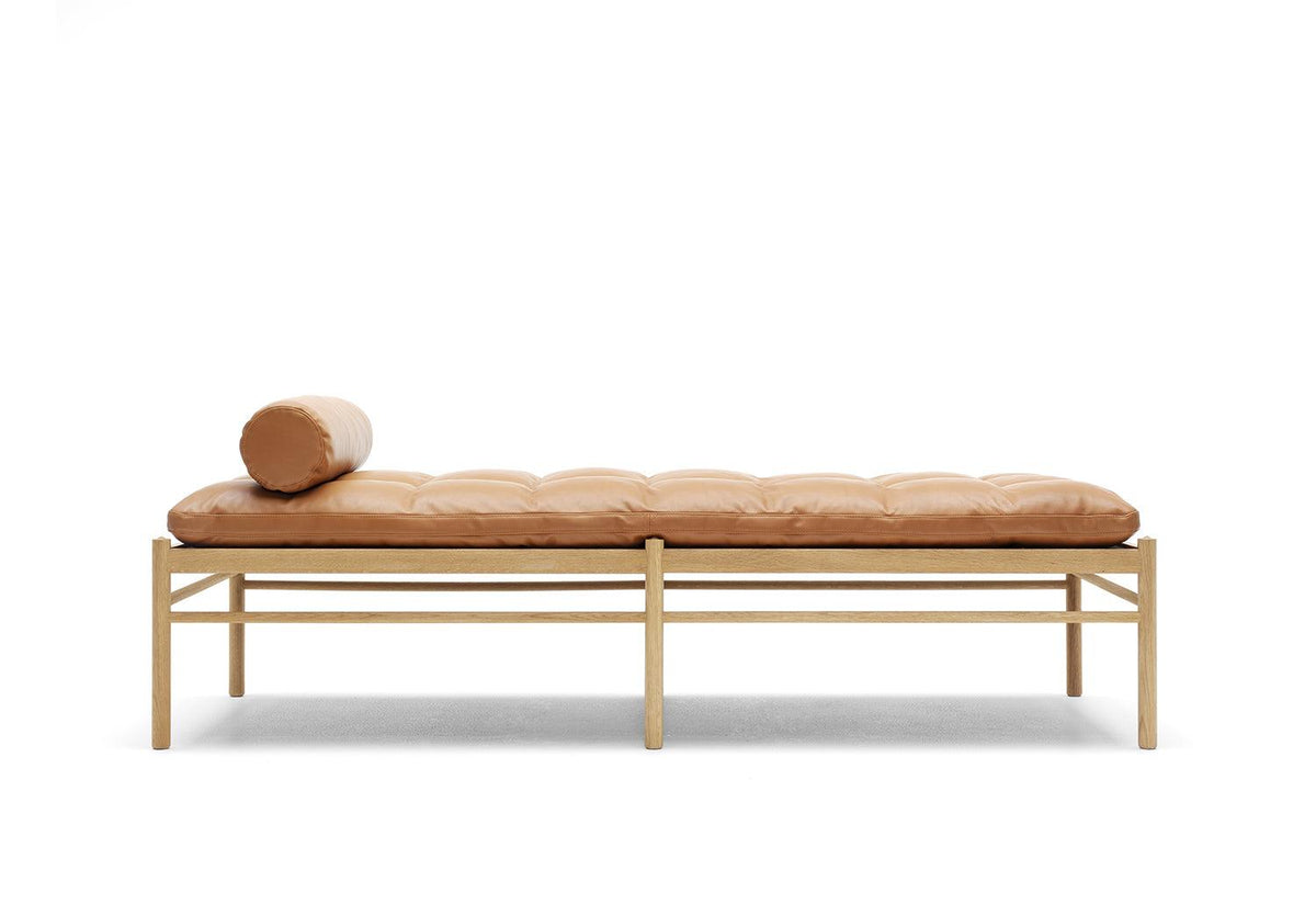 OW150 daybed, 1949, Ole wanscher, Carl hansen and son