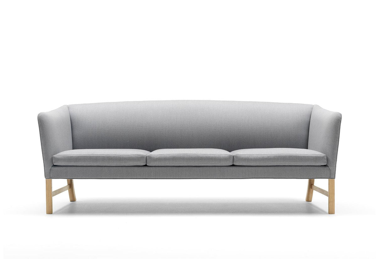 OW603 sofa, 1960, Ole wanscher, Carl hansen and son