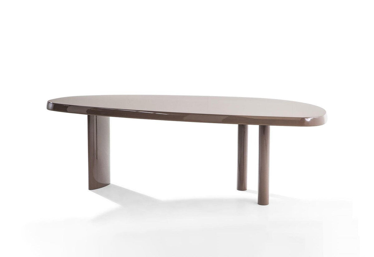 525 Table En Forme Libre, 1938, Charlotte perriand, Cassina