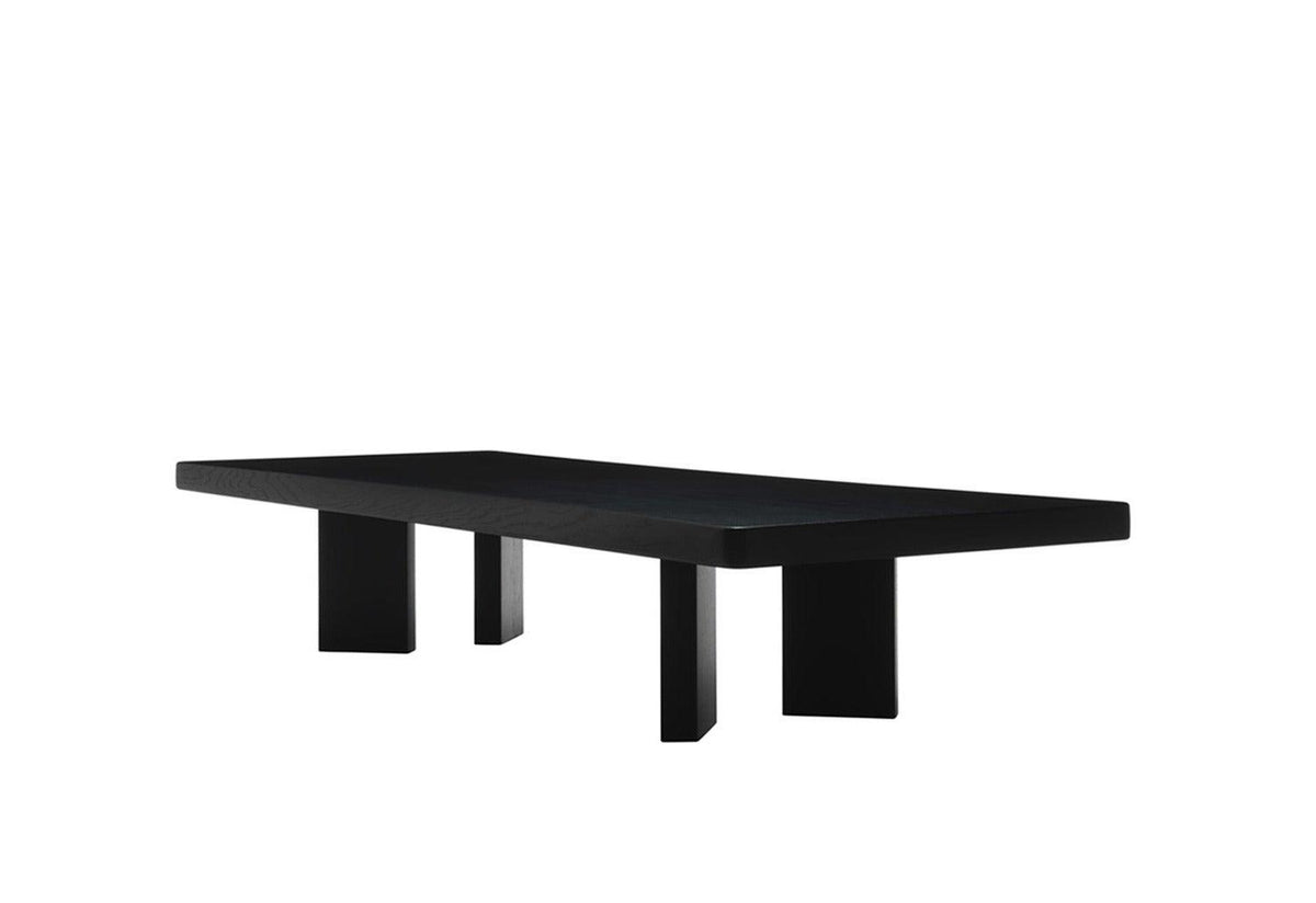 515 Plana coffee table, 1969, Charlotte perriand, Cassina