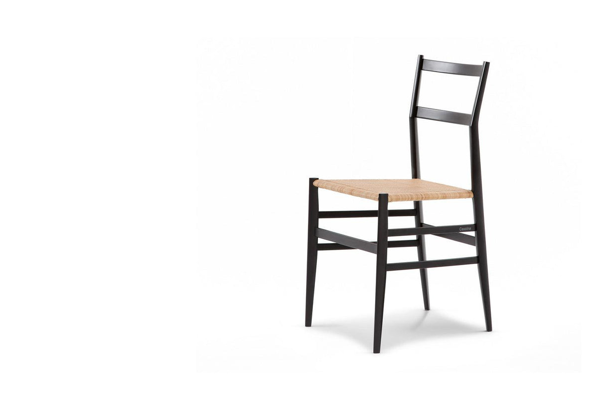 699 Superleggera chair, 1957, Gio ponti, Cassina