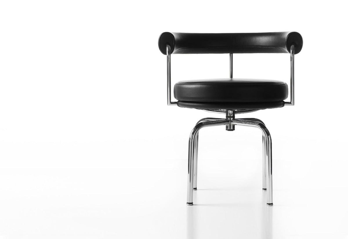 LC7 chair, 1928, Le corbusier jeanneret perriand, Cassina