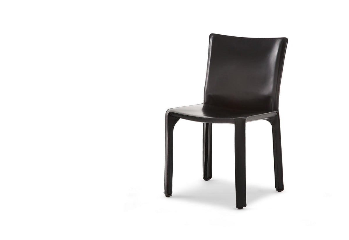 412 Cab chair , 1977, Mario bellini, Cassina