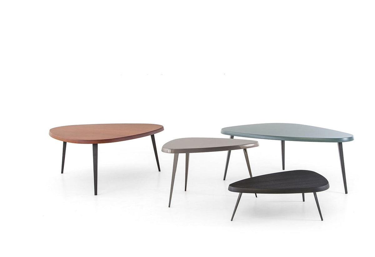 Mexique table, 1956, Charlotte perriand, Cassina