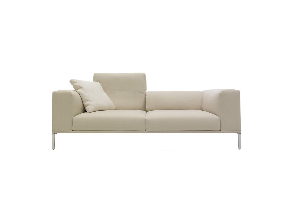 191 Moov two-seat sofa, 2011, Piero lissoni, Cassina