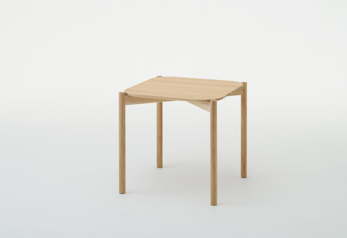 Castor Table, Big game, Karimoku new standard