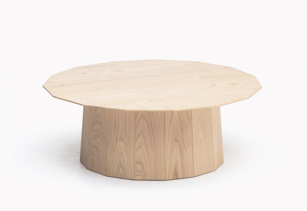 Colour Wood plain table, Scholten and baijings, Karimoku new standard