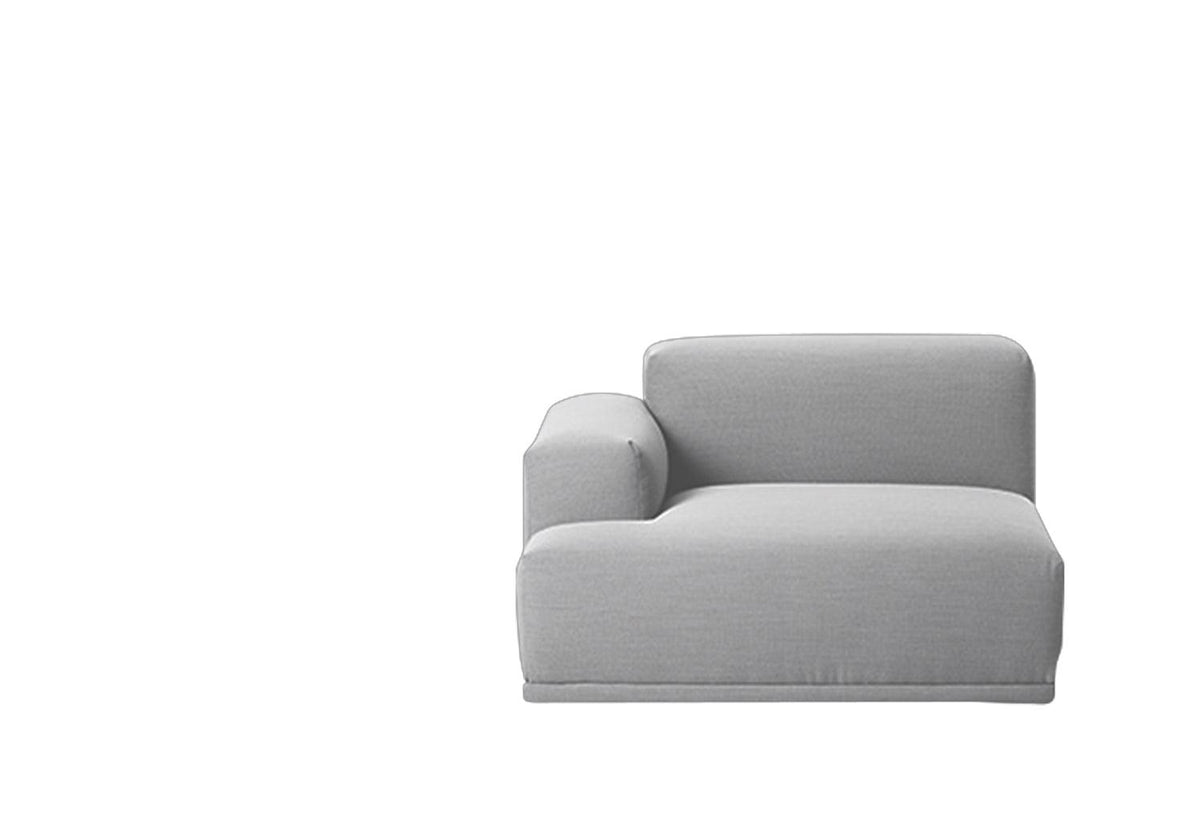 Connect sofa, Anderssen and voll, Muuto