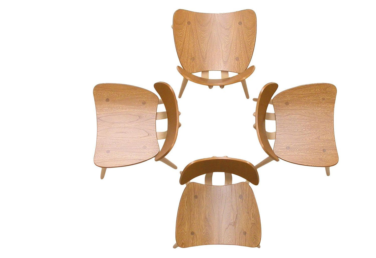 Originals Butterfly chair, 1958, Lucian ercolani, Ercol