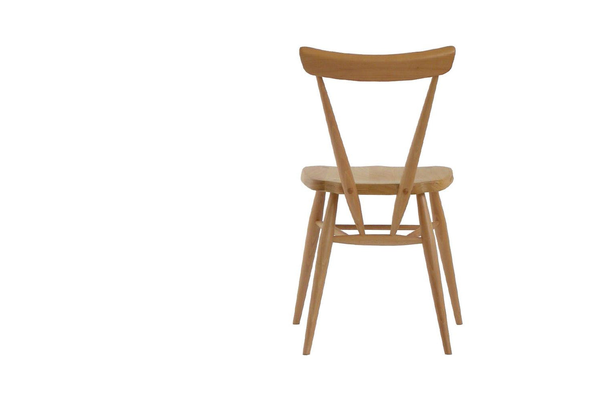Originals Stacking chair, 1957, Lucian ercolani, Ercol