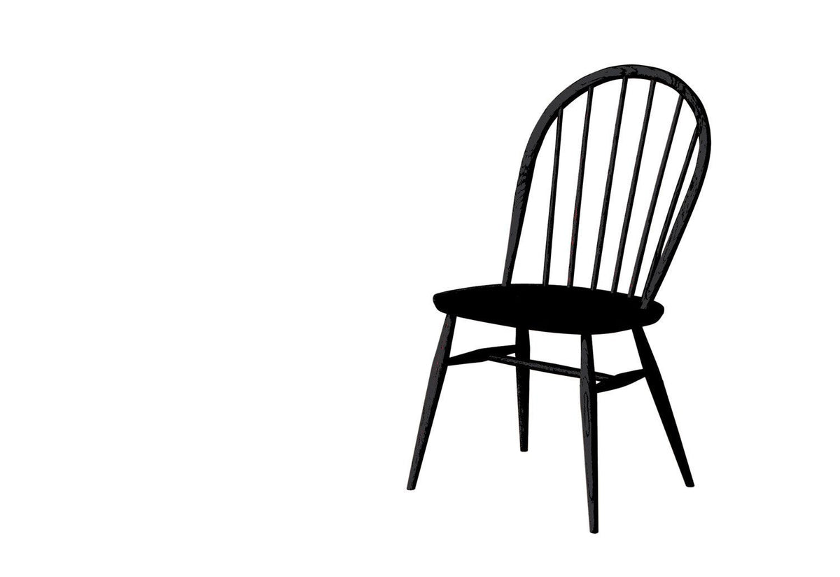 Originals Windsor dining chair, 1958, Lucian ercolani, Ercol