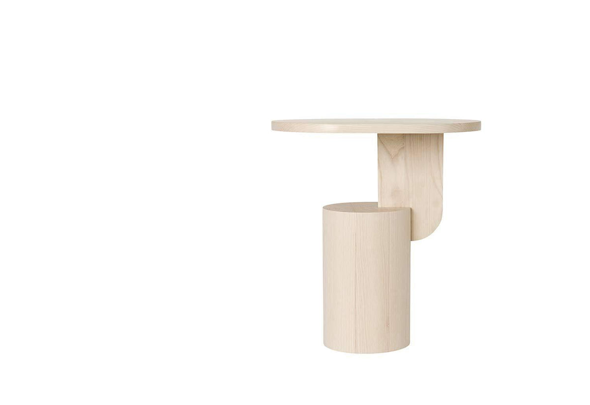 Insert side table, 2018, Ferm living