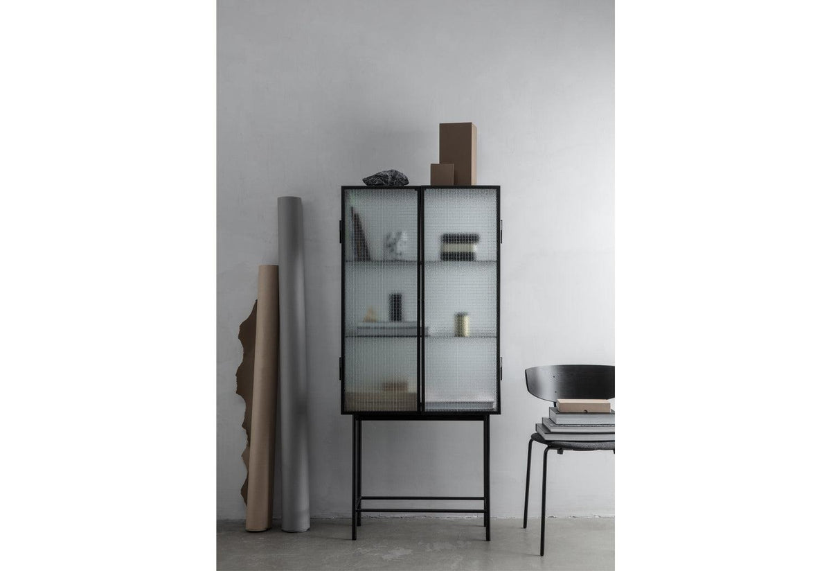 Haze vitrine, 2017, Says who, Ferm living