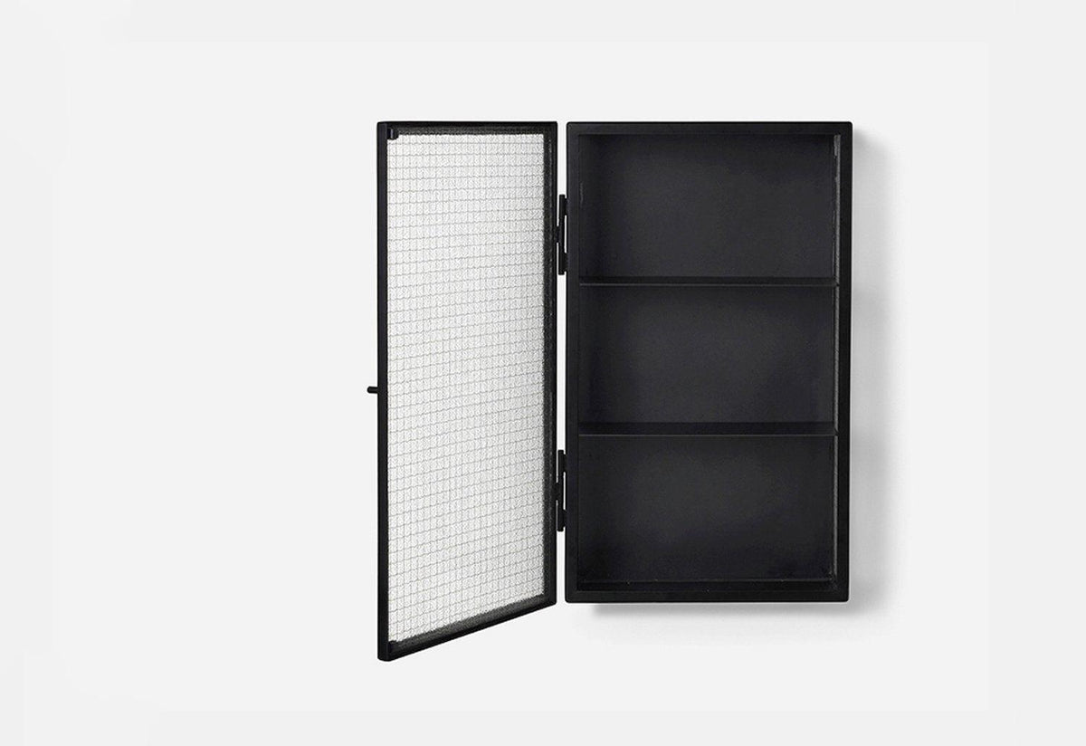 Haze wall cabinet, 2017, Says who, Ferm living