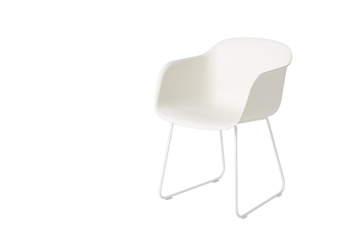 Fiber chair sled, Iskos-berlin, Muuto