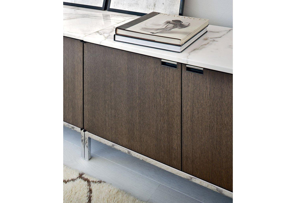 F. Knoll Credenza New Edition, 1961, Florence knoll, Knoll
