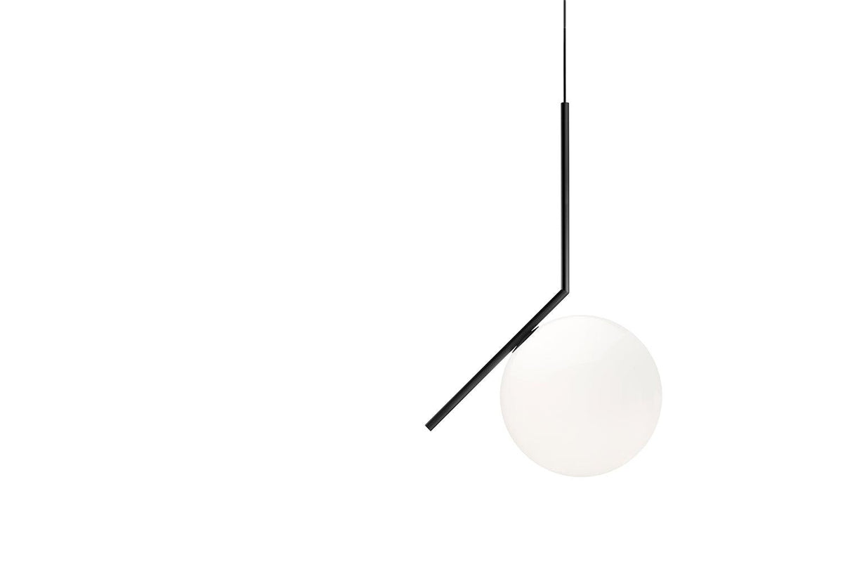 IC S2 pendant light, 2014, Michael anastassiades, Flos