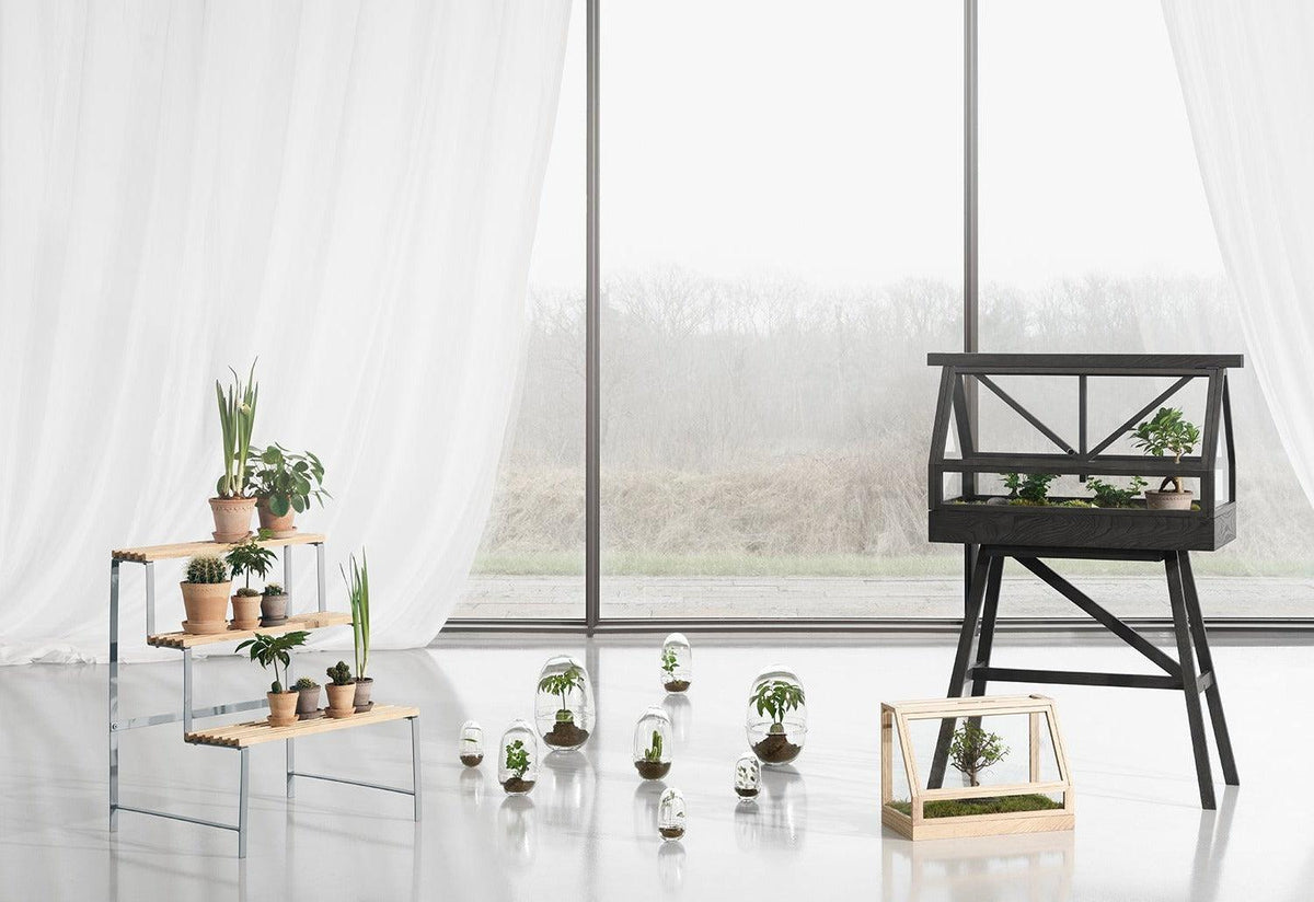 Greenhouse Mini, 2018, Atelier 2+, Design house stockholm